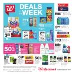 Walgreens Weekly Ad 07/28/2019 - 08/03/2019