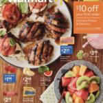 Walmart Ad Deals 07/26/2019 - 08/11/2019