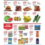 Aldi Weekly Ad Specials 08/14/2019 - 08/20/2019