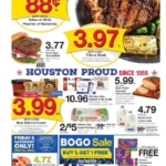 Kroger Weekly Ad 08/14/2019 - 08/20/2019