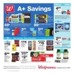 Walgreens Weekly Ad 08/18/2019 - 08/24/2019