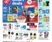 Walgreens Weekly Ad 08/04/2019 - 08/10/2019