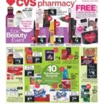 CVS Ad Sale 09/15/2019 - 09/21/2019