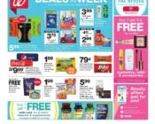 Walgreens Weekly Ad 09/15/2019 - 09/21/2019