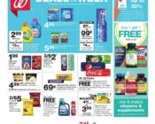 Walgreens Weekly Ad 09/08/2019 - 09/14/2019