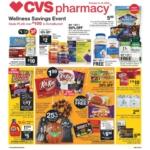 CVS Ad Sale 10/06/2019 - 10/12/2019