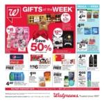 Walgreens Weekly Ad 11/10/2019 - 11/16/2019