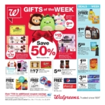 Walgreens Weekly Ad 11/17/2019 - 11/23/2019