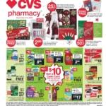 CVS Ad Sale 12/08/2019 - 12/14/2019