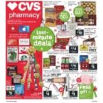 CVS Ad Sale 12/22/2019 - 12/28/2019