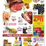 Kroger Weekly Ad 12/18/2019 - 12/24/2019
